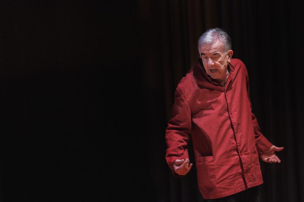 Gene Gnocchi ©Glauco Comoretto