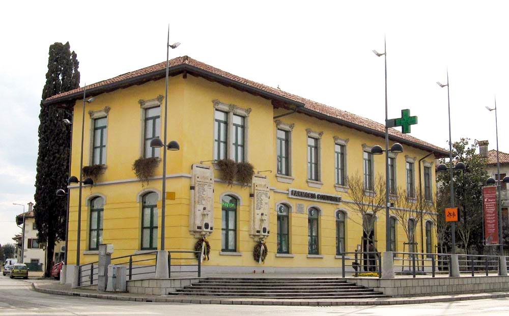 Tavagnacco - Centro Civico